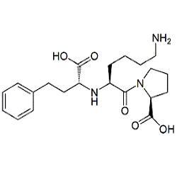 Lisinopril EP Impurity E