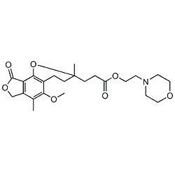 Mycophenolate Ether