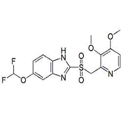 Pantoprazole EP Impurity A