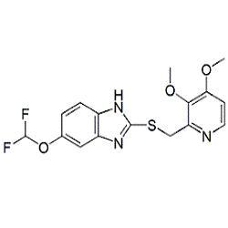 Pantoprazole EP Impurity B
