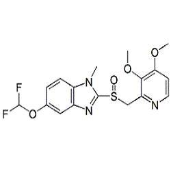 Pantoprazole EP Impurity D