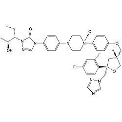 Posaconazole 4-Oxido Impurity