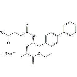 Sacubitril (2S,4R)-Isomer