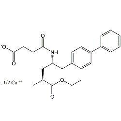 Sacubitril (2S,4S)-Isomer