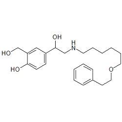 Salmeterol EP Impurity B