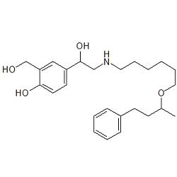 Salmeterol EP Impurity E