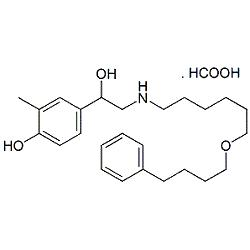 Salmeterol EP Impurity F