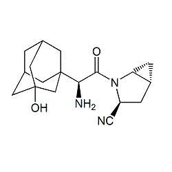Saxagliptin (R,S,R,S)-Isomer