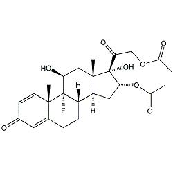 Triamcinolone EP Impurity A