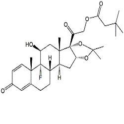 Triamcinolone Hexacetonide