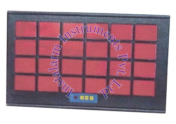 Intrinsically Safe Alarm Annunciator 01