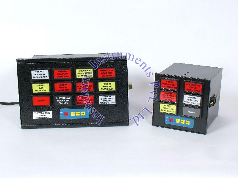 PC based alarm annunciator  01