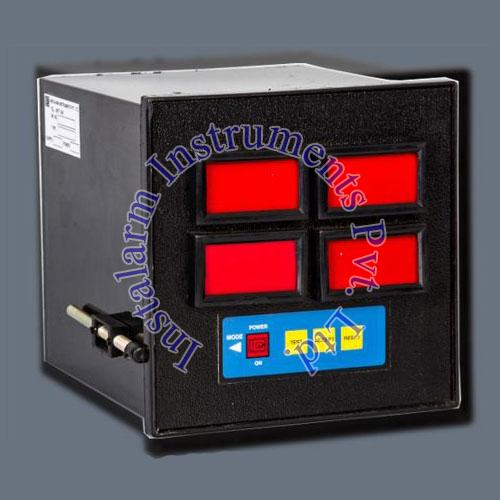 PC based alarm annunciator  02