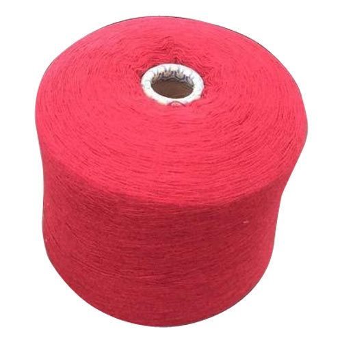High Bulk Textile Yarn