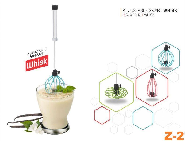Adjustable Smart Whisk
