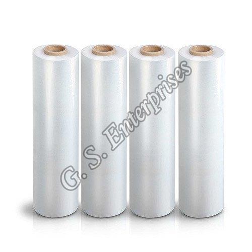 LLDPE Stretch Film Rolls