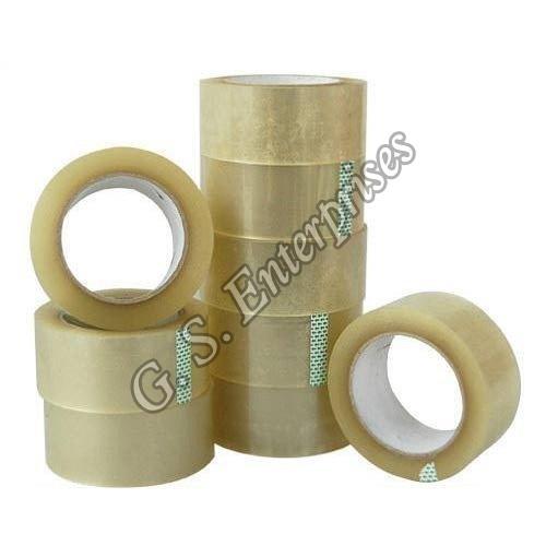 Adhesive Bopp Tape