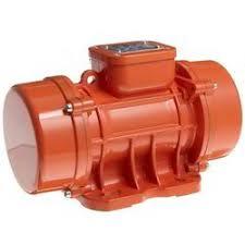Aluminium Body Vibrator Motor