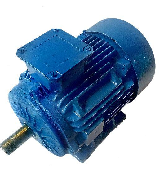 Energy Efficient Foot Type Motor