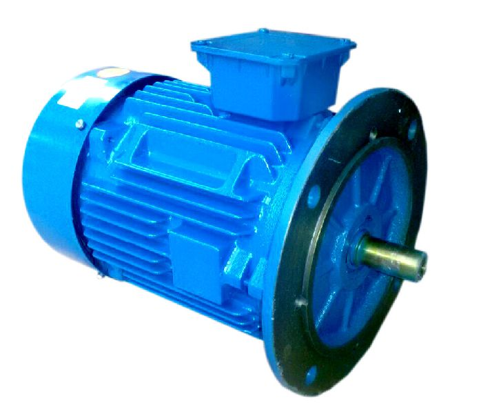 IE2 Flange Type Motor