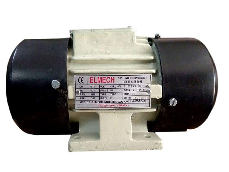 Light Weight Vibrator Motor