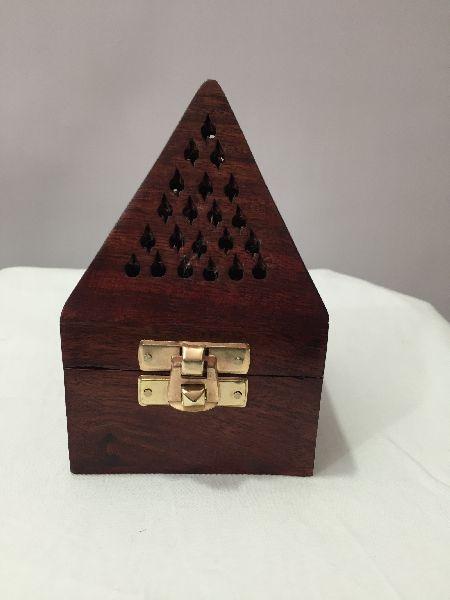 Wooden Lobandan