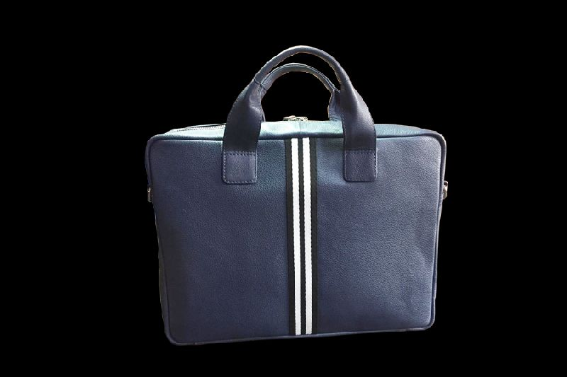 PDM leather Laptop bag