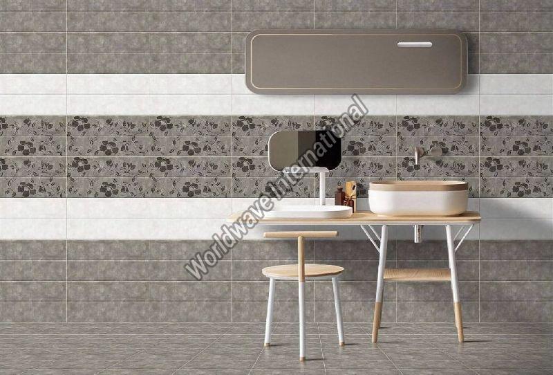 300x600MM Satin Matt Ceramic Wall Tiles