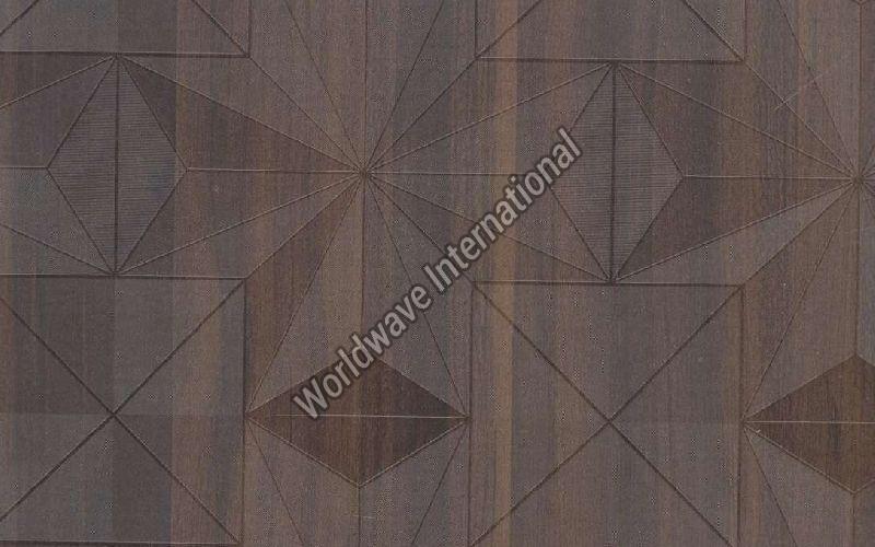 Pyramid Star Decorative Laminates