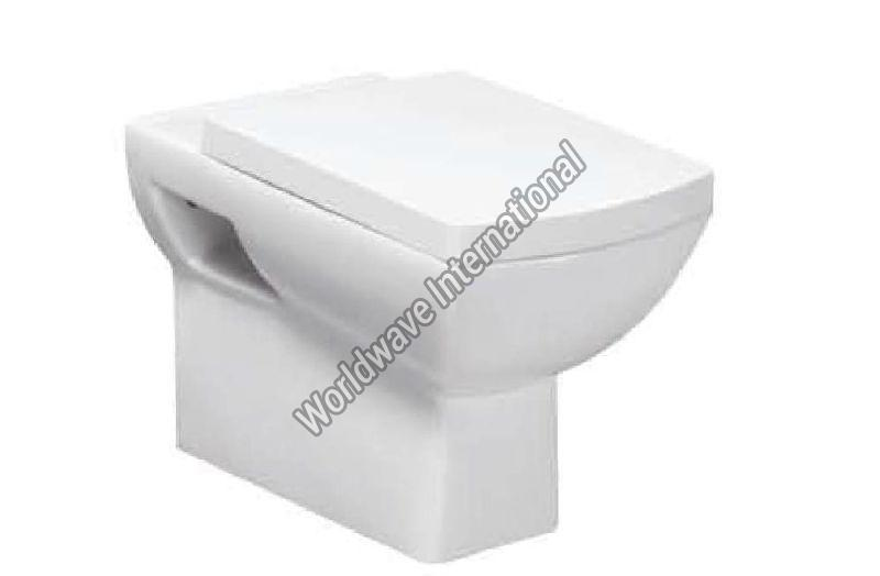 Desire One Piece Water Closet