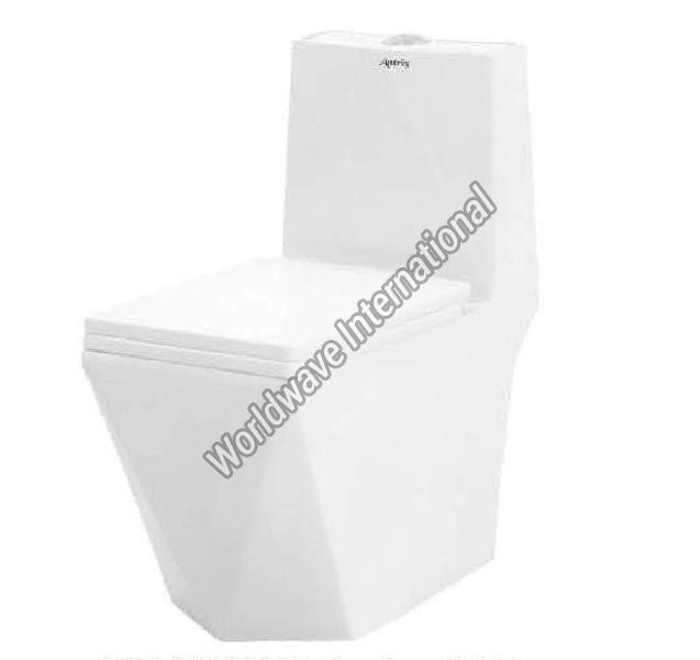 Diamond One Piece Water Closet