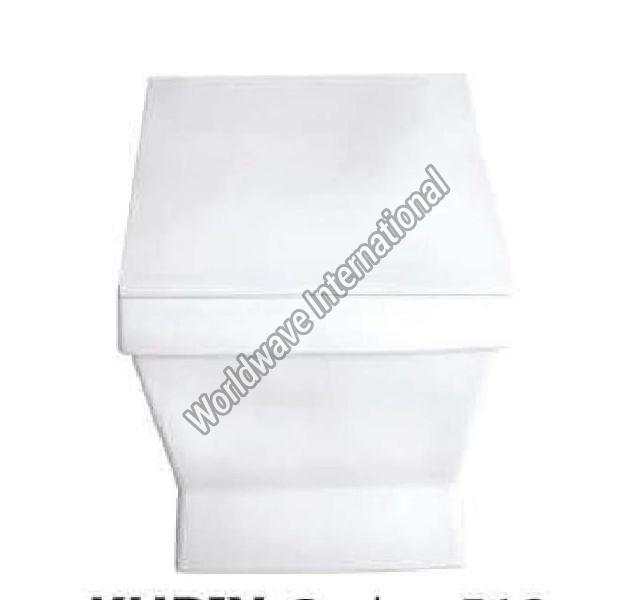 Kubix One Piece Water Closet