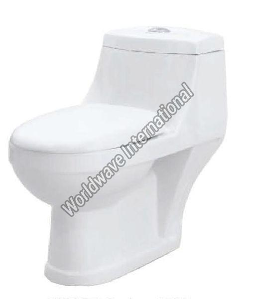 Spinz One Piece Water Closet