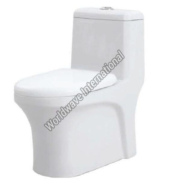 Swiz One Piece Water Closet