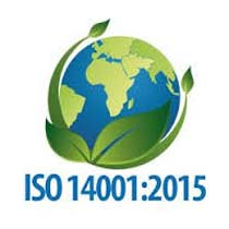 ISO 14001-2015 Certification Consultancy