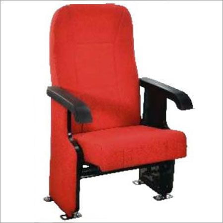 Push Back Chair