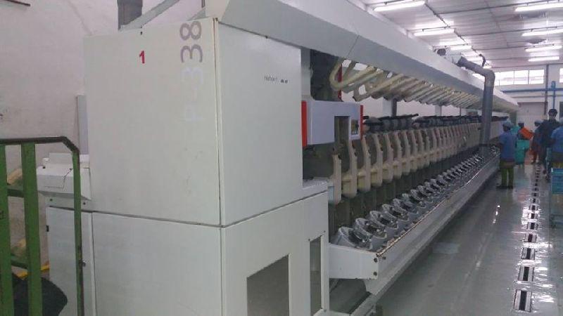 Autoconer Machine