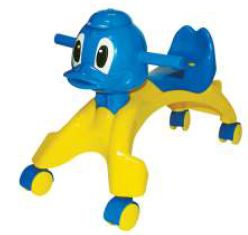 Duck Whirly Rider Toy