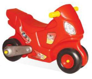 Speedy Pull-N-Scoot Toy