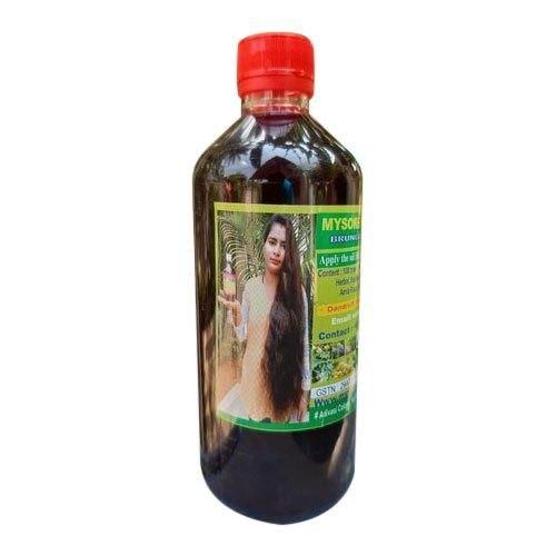 Mysore Herbal Hair Oil