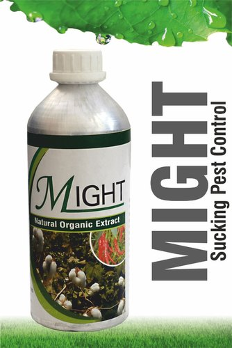Might Pesticide