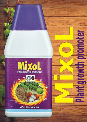 Mixol Plant Growth Promoter