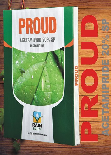 Proud Insecticide