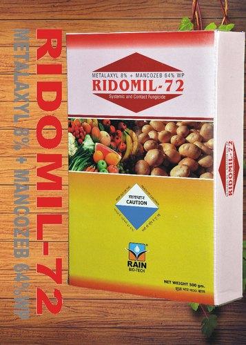 Ridomil-72 Fungicide