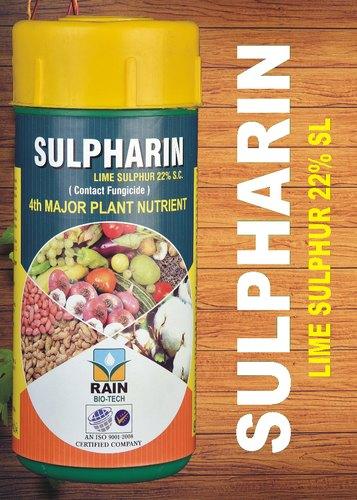 Sulpharin Fungicide