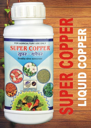 Super Copper Pesticide