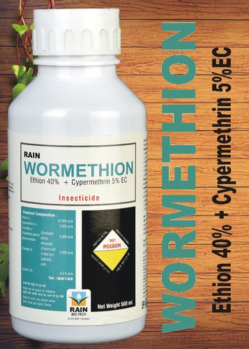 Wormethion Insecticide