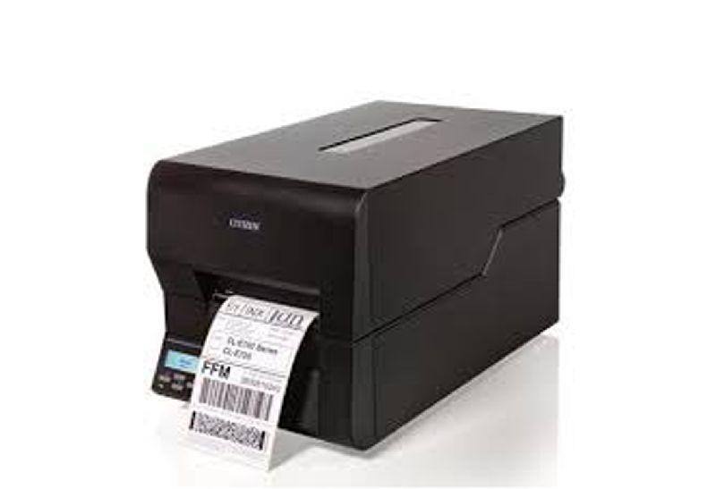 Citizen CL E730  Barcode Printer