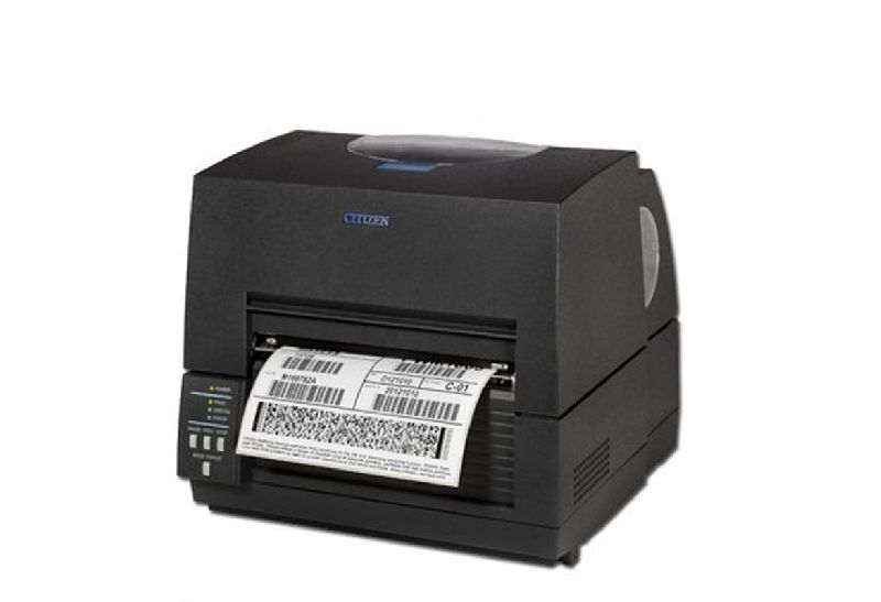 Citizen CL S6621 Barcode Printer