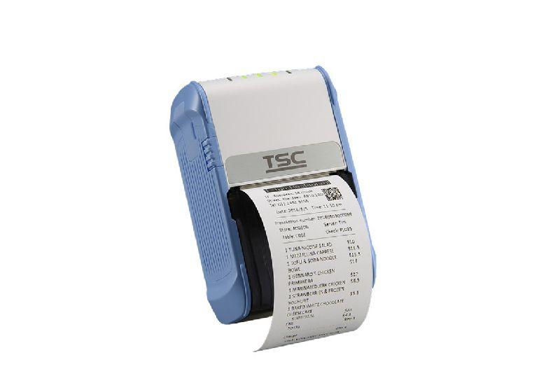 TSC Alpha-2R Barcode Printer